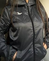 jaqueta hollister