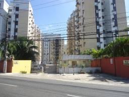 Apartamento 2/4, 100% nascente, elevador, porcelanato, Fit Coqueiro 1, Mário Covas