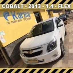 Cobalt LTZ - 2013 - 1.4 -Flex