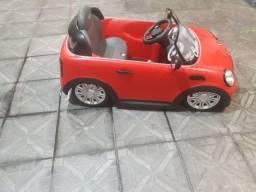 carrinho eletrico infantil rebaixado