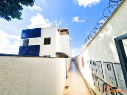 Título do anúncio: Apartamento Novo com Área Privativa - Prédio com 2 Andares
