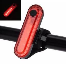 Luz para bicicleta de trás  BL-056