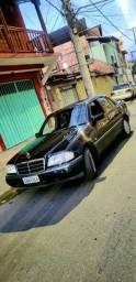 Mercedes C280 97