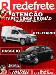 Título do anúncio: Motoristas autônomo