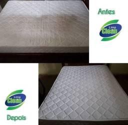 Limpeza e higienização do seu colchão