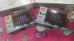 Título do anúncio: JBL GO3 Original Novas e Lacradas