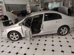 Título do anúncio: Honda Civic 09