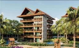 Título do anúncio: GOA BEACH RESIDENCE Apartamento para venda tem 252 m² em Porto das Dunas - Aquiraz - CE