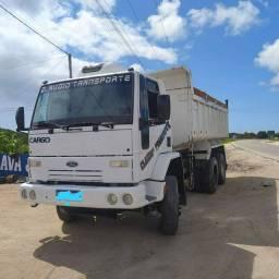 Título do anúncio: Caçamba truck 2622 traçado