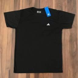 Título do anúncio: Camiseta Dry Fit Adidas Preta