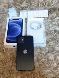 Título do anúncio: iPhone 12 Zero 3 meses de uso