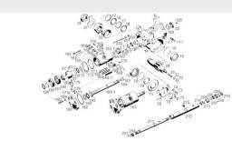 Direcao Hidraulica Scania 112 / 142  *4RSV