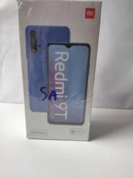 Xiaomi Redmi 9 T 64 GB lançamento