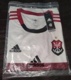 Camisa do Flamengo 2019 feminina