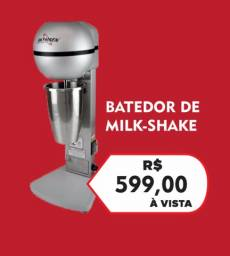 Batedor de milk shake SKYMSEN - JM equipamentos