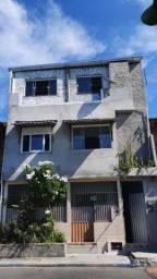 Vendo três casas em Salinas