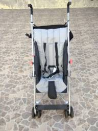 Título do anúncio: Vendo excelente carrinho de bebê