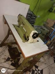 Máquina de costura industrial Rimoldi
