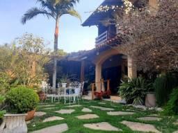 Título do anúncio: Casa com 5 dormitórios, 270 m², R$ 1.000.000,00 - Albuquerque- Teresópolis/RJ.