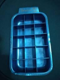 Forma de gelo , em alumínio