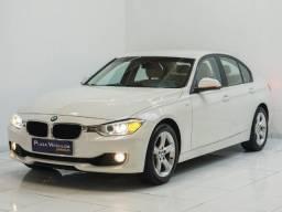 Título do anúncio: BMW 320i 2.0 Turbo Automático 2013
