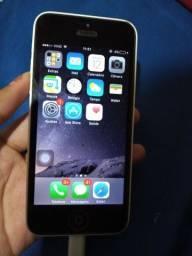 Vendo iPhone 5c 16 GB