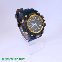 Relógio Masculino G-Shock Mudmaster