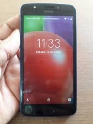 Moto E4 normal 16GB