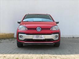 Título do anúncio: Volkswagen Cross up 1.0 Tsi 12v