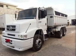 Título do anúncio: Vendo caminhão MB 1620