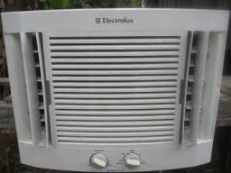 Ar condicionado Electrolux 7500BTUs 110volts