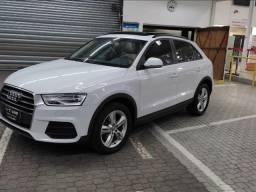 Título do anúncio: Df$* Audi Q3 Ambiente 1.4 Turbo 2017 - Interior Caramelo
