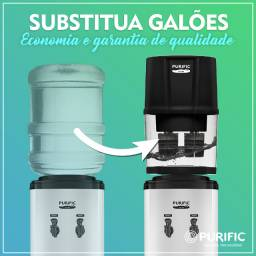 Filtro de Água Alcalina Ionizada/Purific/Acqualive/Refil