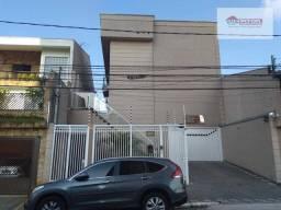 Sobrado com 3 dormitórios, 100 m² - venda por R$ 450.000,00 ou aluguel por R$ 1.900,00/mês