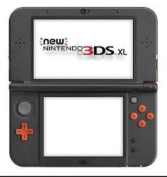 Compr0 Nintendo New 3ds
