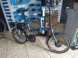 Bicicleta Eletrica Sense Easy 2020