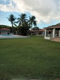 Casa em Barra de Jacuípe alugo
