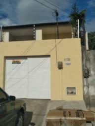 Casa duplex Maracanaú
