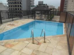 Apartamento 3 dorm sacada, de frente, Piscina , Lado Praia região do Casa Grande