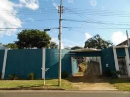 Chácara à venda com 3 dormitórios em Parque da represa, Paulínia cod:CH004874