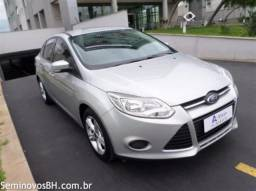 FORD FOCUS 2.0 SE 16V FLEX 4P POWERSHIFT - 2015