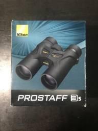 Binoculos Nikon Prostaff 3 10x42