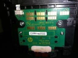 Cabeça de impressão Hp 8100, 8600, 8610