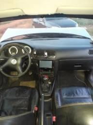 Vendendo golf 2005 bati em outro carro e não tenho condições de arrumar - 2005