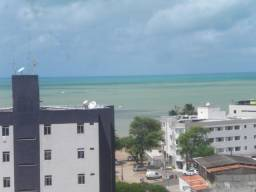 Alugo apartamento a 250 MT. do mar no Bessa. (vista panorâmica)