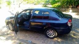 Vendo Clio Sedã 2001 ou troco - 2001