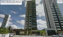 Apto em Miramar, 1 apto por andar, 4 suítes, na melhor localização de João Pessoa