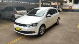 Vw - Volkswagen Gol 1.6 Comfortiline 15/16 único dono tirei zero - 2016