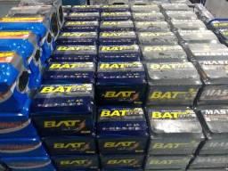 Bateria selada 60 amperes 165,00