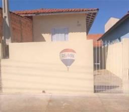 Casa com 2 dormitórios à venda, 44 m² por R$ 145.000,00 - Jardim Palos Verdes - Botucatu/S